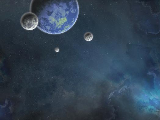 De l'astronomie à l'entrepreneuriat: les exoplanètes