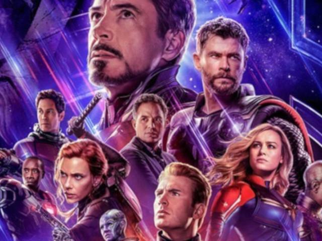 """""""Avengers Endgame"""": une nouvelle bande-annonce réunit l'équipe originale"""