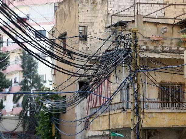 Au Liban, la mauvaise fée électricité