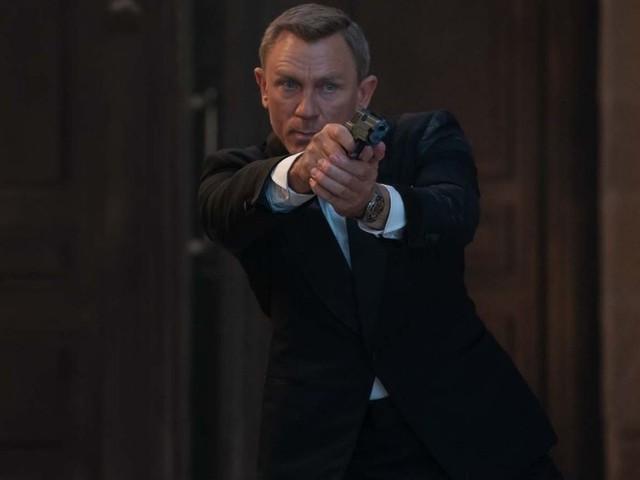 Une femme pour interpréter le rôle de James Bond ? Daniel Craig dit non !