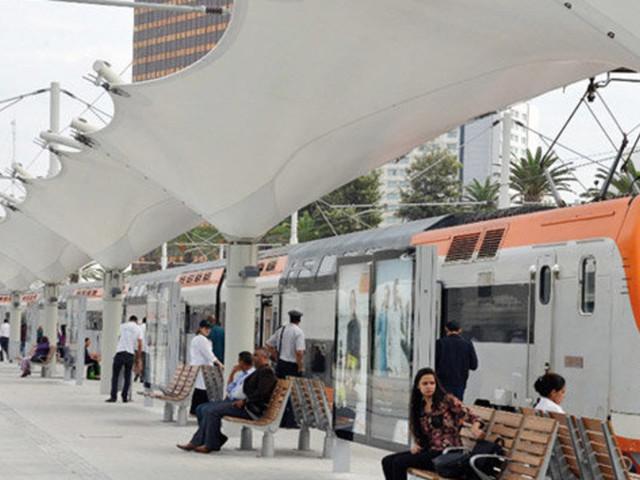 L'ONCF annonce des retards sur l'axe Casablanca-Rabat suite à la mise en place d'un nouveau système de signalisation