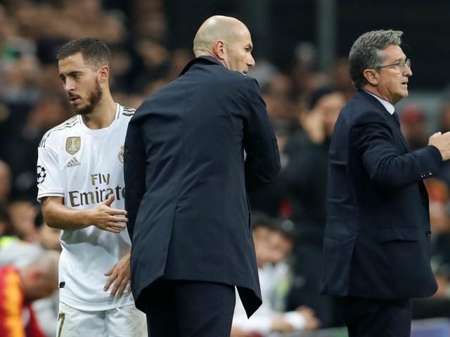 Comment Zidane se met ses joueurs dans la poche