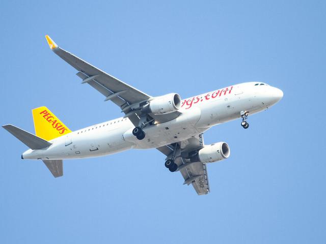 La compagnie Pegasus Airlines lance une ligne Casablanca-Istanbul