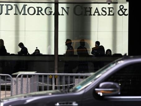 Les banques américaines veulent gâter leurs actionnaires malgré les pressions