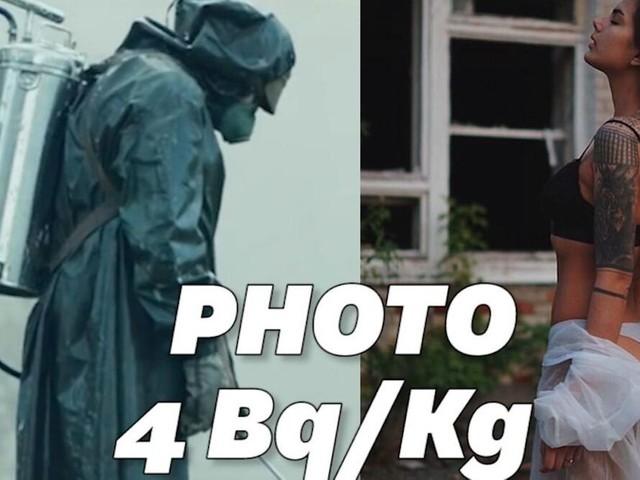 """Le créateur de la série """"Chernobyl"""" sur HBO en colère contre les Instagrameurs"""