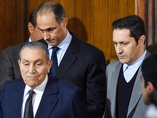 L'Egypte décrète trois jours de deuil national après la mort d'Hosni Moubarak