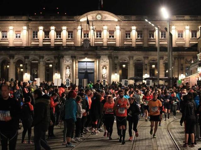 Bordeaux : trois choses à savoir sur le marathon