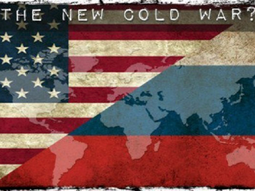 Qui est responsable de la nouvelle Guerre Froide États-Unis/Russie ? Par Stephen F. Cohen