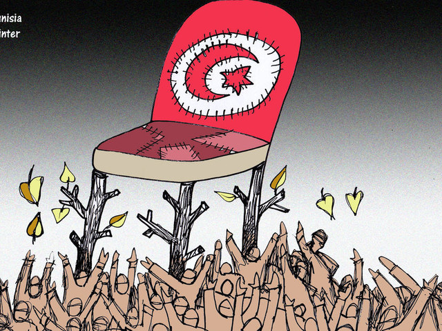 Tensions sociales. Les Tunisiens n'attendent plus rien de leur gouvernement