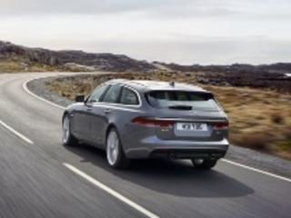 Rapport: Jaguar XF Sportbrake - Celle qui faillit ne pas exister