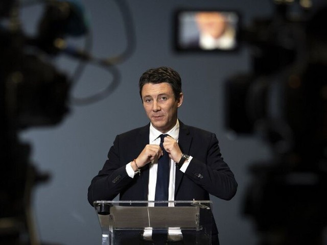 Benjamin Griveaux, fin d'une campagne cauchemar pour le candidat LREM à Paris