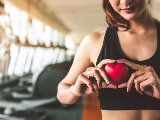 Votre cœur change de forme selon vos activités