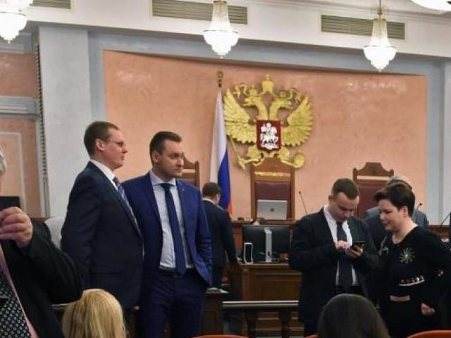 Les Témoins de Jéhovah, interdits en Russie, saisissent la CEDH