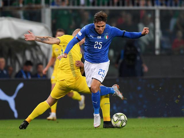 Éliminatoires Euro 2020 : les matchs de l'Italie