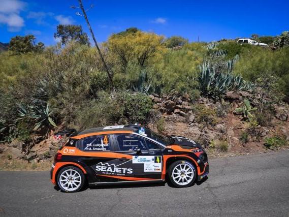 Rallye - ERC - ERC: le calendrier 2020 identique à celui de 2019