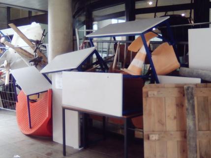 A l'université Toulouse Jean-Jaurès, deux mois demobilisation contre la fusion