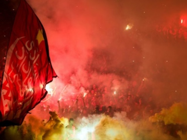 Ligue des champions d'Afrique: Casablanca exulte après la victoire du Wydad