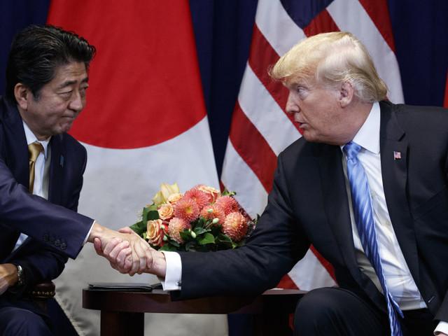 Trump nommé pour le prix Nobel de la Paix à sa demande?