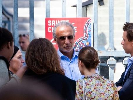 Violences sexuelles: Tariq Ramadan chez les juges jeudi