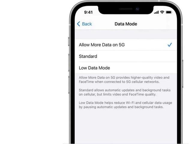 iPhone 12 : Apple permettra de télécharger les mises à jour d'iOS via la 5G