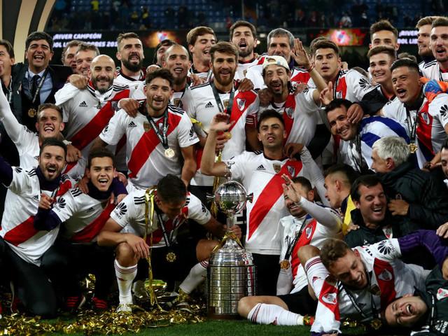 Finale de Copa Libertadores: RiverPlate remet en jeu son titre face à Flamengo