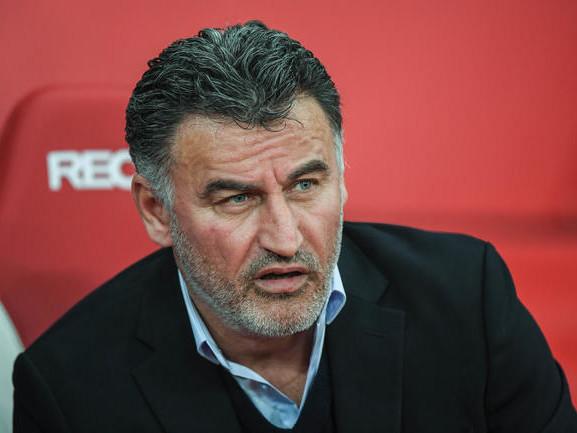 Lille: Trahi par Mourinho avant le PSG, Galtier a du mal à s'en remettre