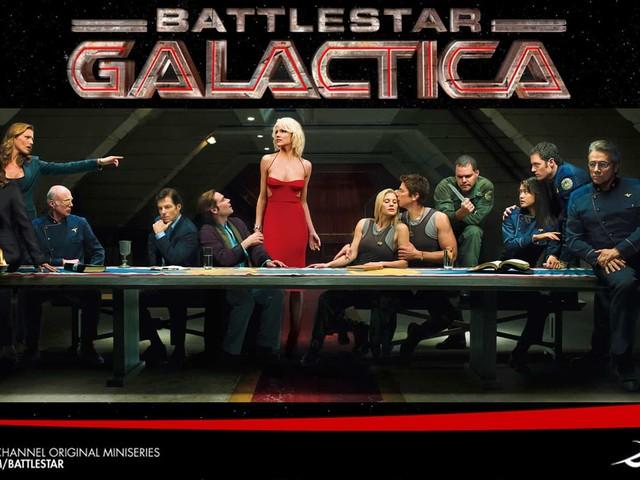 Battlestar Galactica aura droit à un reboot sur NBCUniversal