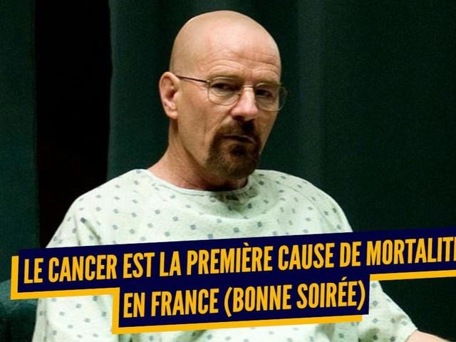 Top 10 des causes de mortalité les plus répandues en France, à lire si vous ne voulez pas mourir un jour
