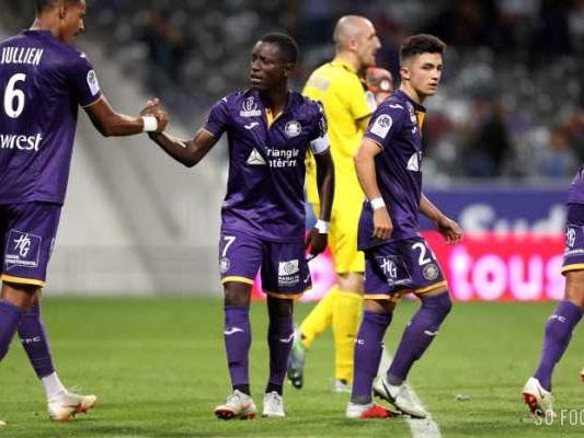 Pronostic Nîmes Toulouse : Analyse, prono et cotes du match de Ligue 1