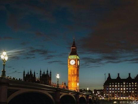 Que faire à Londres pour Halloween?
