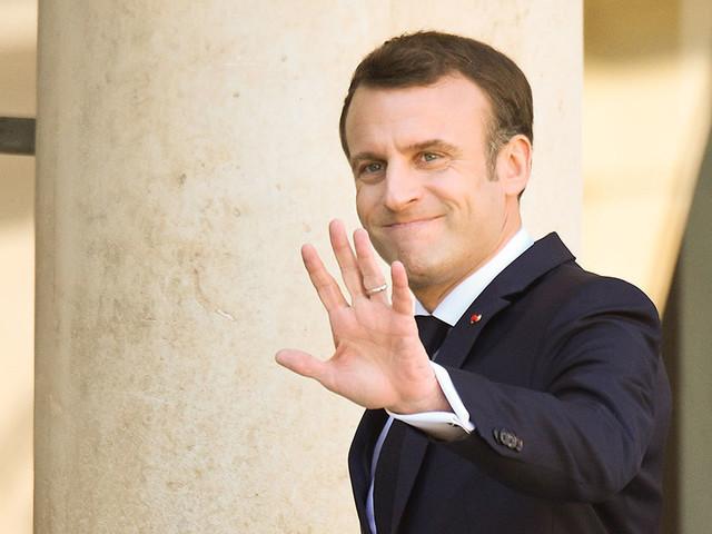 Emmanuel Macron dévoile une bande-annonce du déconfinement qui laisse les internautes perplexes