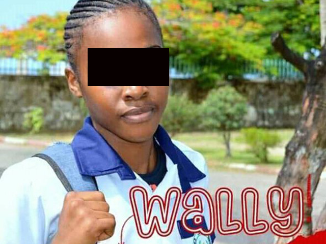 "Gabon : Le ""#Wally"" enflamme la Toile et interpelle la justice"