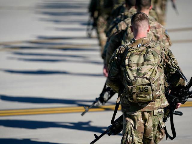 Irak : 34 soldats américains victimes de commotion cérébrale dans les raids iraniens du 8 janvier