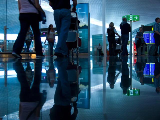 Biométrie, mobile, automatisation: l'aéroport sera connecté ou ne sera pas