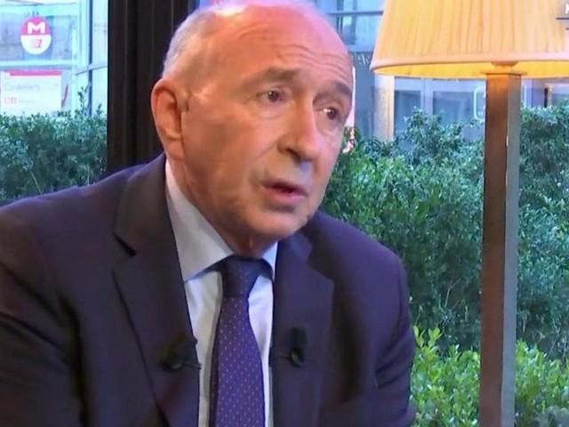 """Réforme des retraites : """"Le gouvernement a du mal à rattraper cette erreur de départ"""", estime Gérard Collomb"""
