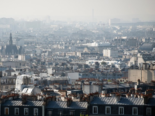 Crédit immobilier : la France se distingue par des taux extrêmement bas