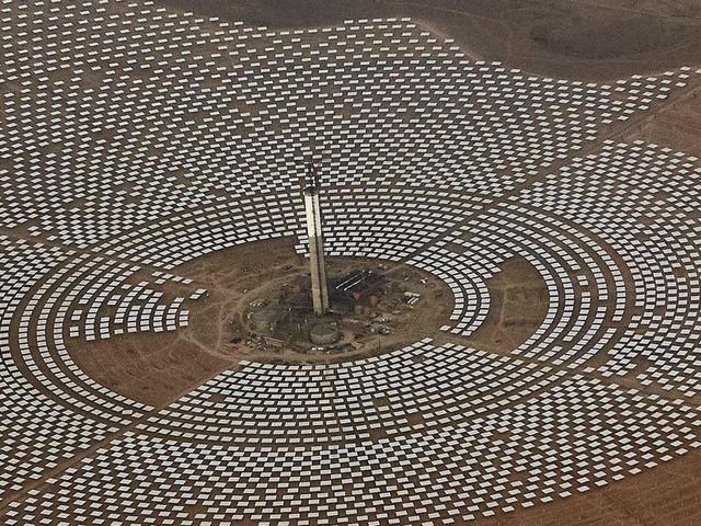 """Lutte contre le réchauffement climatique: le Maroc sur le podium du """"Climate Change performance Index"""""""