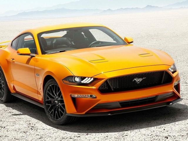 États-Unis : un concessionnaire offre une Mustang de 1000 chevaux pour 50000 $