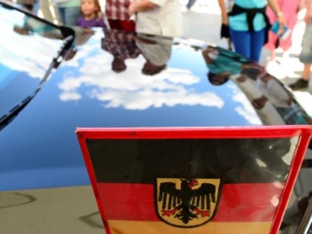 Berlin perd patience face aux scandales de l'industrie automobile