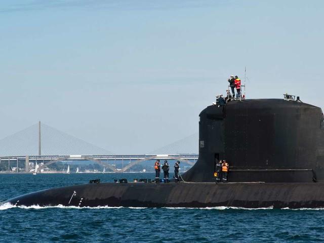 Rupture du contrat de vente des sous-marins entre la France et l'Australie: posez vos questions à nos journalistes