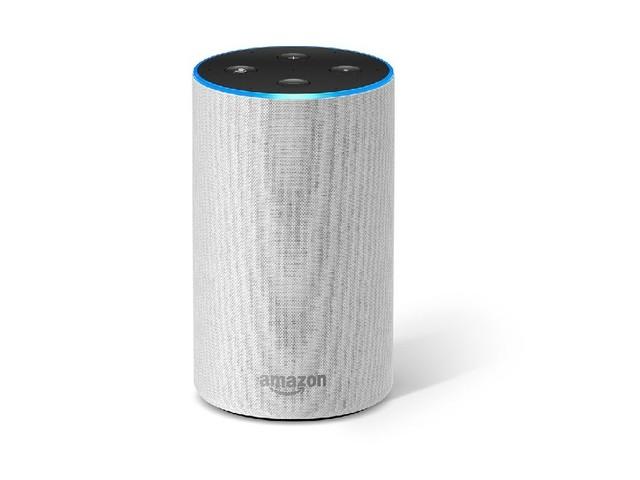 Bon plan : l'enceinte connectée Amazon Echo à 50 euros