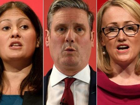Royaume-Uni: l'opposition travailliste désigne son nouveau chef après Corbyn