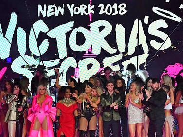 Victoria's Secret confirme la fin de ses célèbres défilés