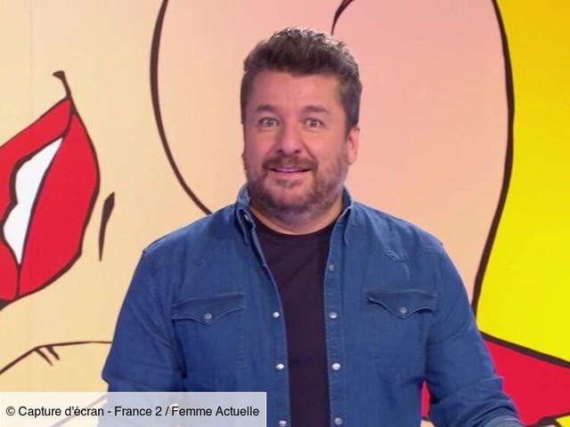 """Bruno Guillon sidéré par l'habitude improbable (et pas très glamour) d'une candidate des """"Z'amours"""""""