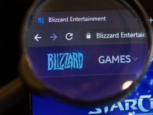 Dans la tourmente après avoir pénalisé un joueur pro-Hong Kong, Blizzard revient sur sa décision