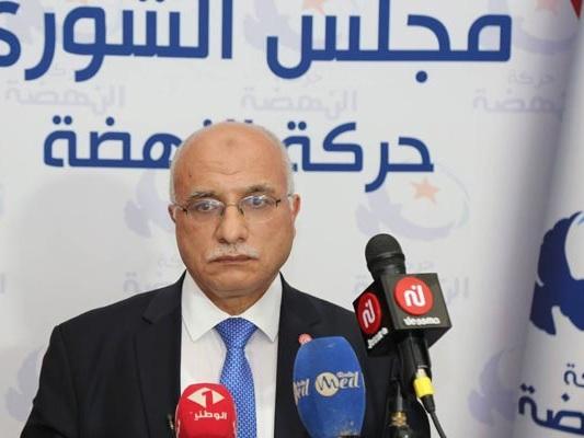 Tunisie [Vidéo]: TN Live, Conférence de presse d'Ennahdha sur la composition du gouvernement