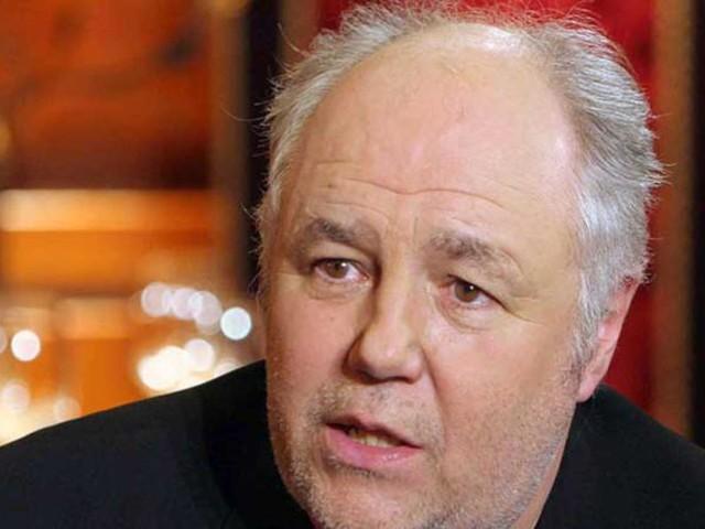 Mort de Guy Laporte : Marc Jolivet lui rend un poignant hommage