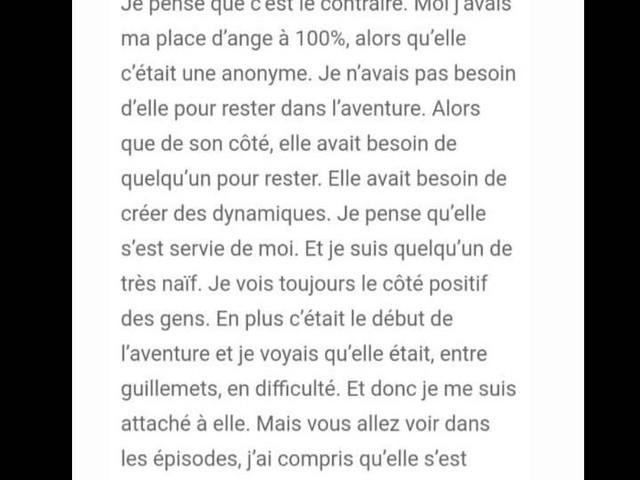 #GOSSIP Nicolo et Céline (#LesAnges11) : La guerre est déclarée sur les réseaux !