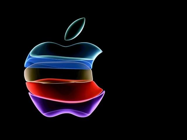 Apple en forme olympique au premier trimestre