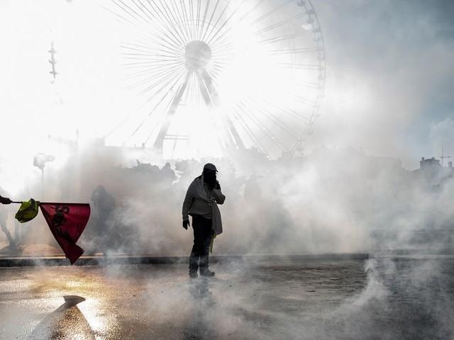 """Un jeune accuse des policiers de l'avoir """"passé à tabac"""" à Lyon, l'IGPN saisie"""